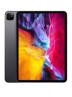 apple-ipad-pro-2020-256gb-wi-fi-11in-with-optional-smart-keyboard-amp-apple-pencil-2nd-gen-space-grey