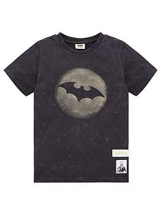 batman-boysnbspacid-wash-t-shirt-black