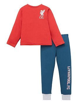 liverpool-fc-boys-long-sleeve-pjs-red