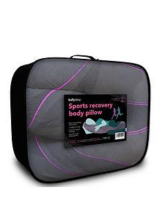kally-sleep-kally-sports-recovery-pillow