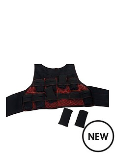 weighted-vest