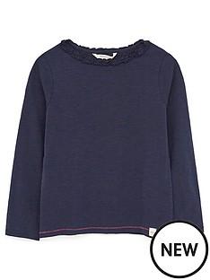 white-stuff-girls-sofia-frill-organic-cotton-t-shirt-navy
