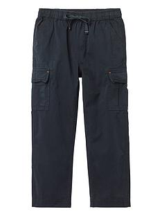 white-stuff-boys-niko-cotton-cargo-trousers-navy