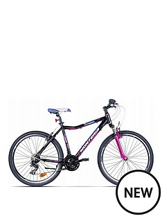 monteria-monteria-fitness-ladies-26-v-brake-19-inch-black-pink