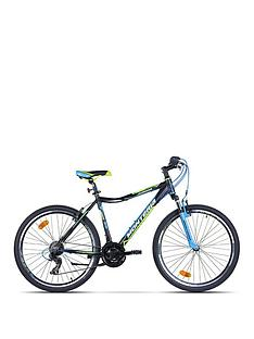 monteria-monteria-jr-26-v-brakes-17-inch-black-blue