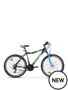 monteria-monteria-jr-26-v-brakes-19-inch-black-blue
