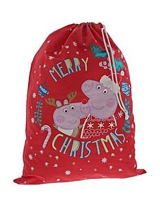peppa-pig-christmas-sack