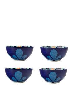 maxwell-williams-majolica-snack-bowls-ndash-set-of-4