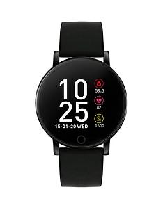 reflex-active-reflex-active-series-5-smart-watch-with-heart-rate-monitor-colour-touch-screen-and-black-silicone-strap