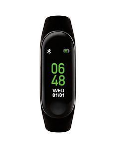 reflex-active-series-1-activity-tracker-with-colour-touch-screen-and-black-silicone-strap
