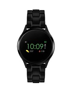 reflex-active-reflex-active-series-4-smart-watch-with-colour-touch-screen-and-black-stainless-steel-bracelet