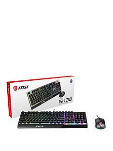 msi-msi-clutch-gm11-mouse-and-vigor-gk30-keyboard-gaming-bundle