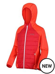 regatta-regatta-kids-kielder-iv-hybrid-hooded-jacket