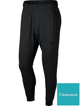 nike-dry-pants-dark-grey
