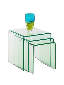 julian-bowen-amalfi-bent-glass-nest-of-3nbsptables