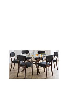 julian-bowen-chelsea-large-140-cm-circular-diningnbsptable-6-farringdon-chairs