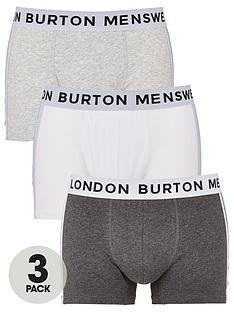 burton-menswear-london-3-pack-trunks