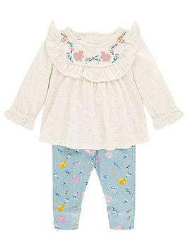 monsoon-baby-girls-bunny-jersey-set-aqua