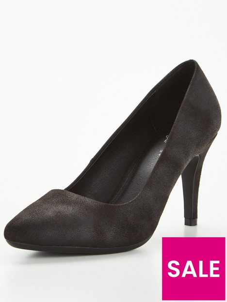 v-by-very-dixie-point-court-shoe-black