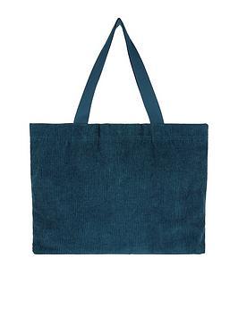 accessorize-cord-shopper-bag-teal