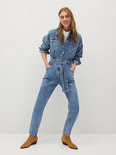 mango-denim-jumpsuit-blue