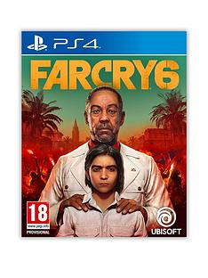 playstation-4-far-cry-6