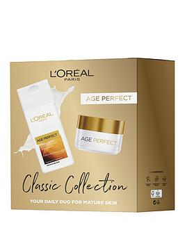 loreal-paris-age-perfectnbspclassic-collection-skincare-gift-set-for-her
