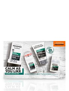 loreal-paris-loreal-men-expert-calm-as-you-like-4-piece-giftsetset-for-him