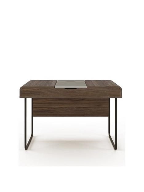alphason-dorset-desk-with-hidden-storage
