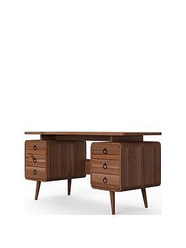alphason-somerset-desk