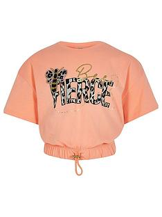 river-island-girls-fierce-cinch-hem-tee--orange