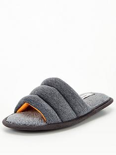 v-by-very-boys-slider-slipper-grey