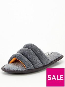 v-by-very-boys-slider-slipper-grey