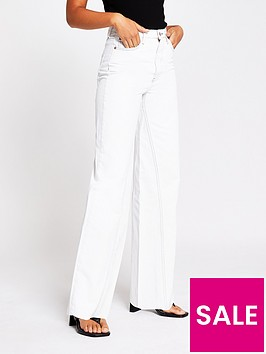 river-island-high-waist-wide-leg-jean-white