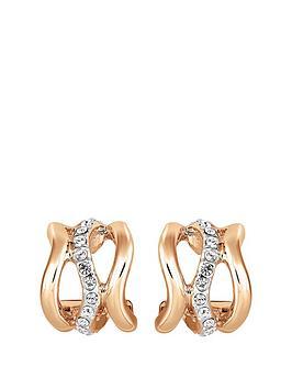 buckley-london-bayswater-half-hoop-earrings-with-free-gift-bag