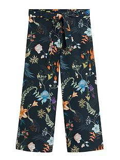 mango-girls-printed-trousers-navy
