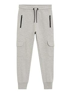 mango-boys-pocket-joggers-grey-marl