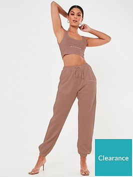 missguided-missguidednbspoversized-90s-jogger-pink