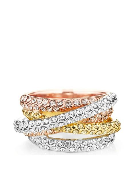 buckley-london-russian-sparkle-strands-ring-with-free-gift-bag