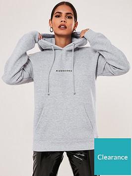 missguided-missguidednbspoversized-hoodie-grey