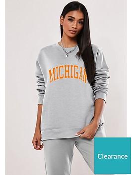 missguided-missguidednbspmichigan-graphic-sweatshirt-grey