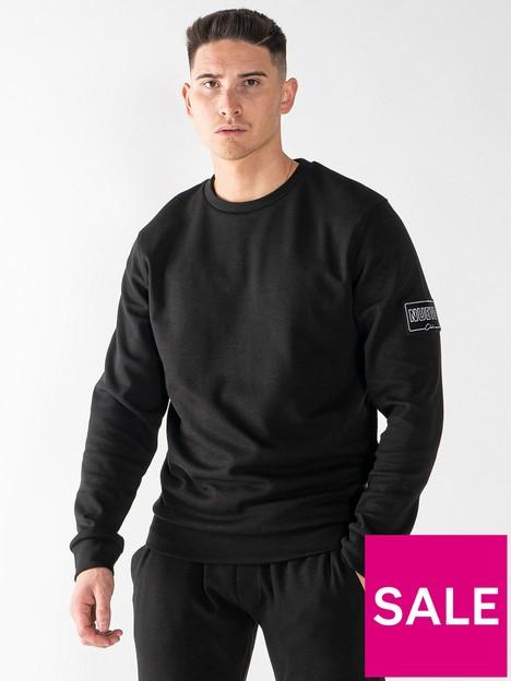 nuevo-club-morgan-sweatshirt-blacknbsp