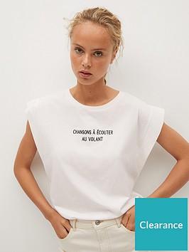 mango-slogan-padded-t-shirt-natural
