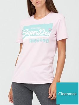 superdry-vintage-labelnbsppastel-t-shirt-pink