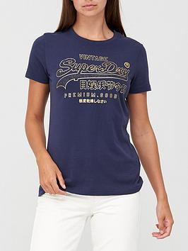 superdry-luster-t-shirt-navy