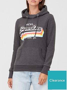 superdry-vintage-label-overheadnbsphoodie-grey