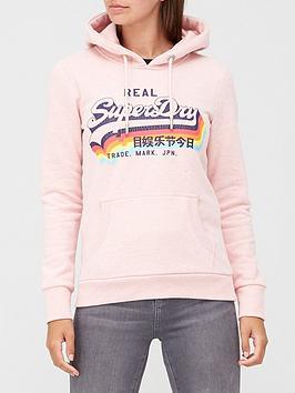 superdry-vintage-labelnbspoverhead-hoodie-pink
