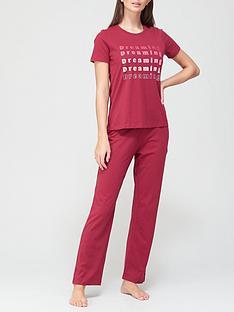 v-by-very-dreaming-pyjamas-plum