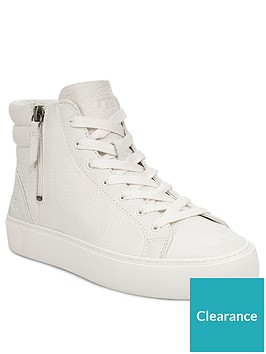 ugg-olli-trainer-white