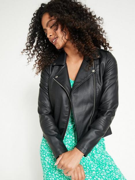 v-by-very-valuenbspfaux-leather-pu-biker-jacket-black